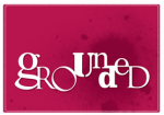 Grounded Cafe logo