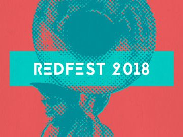 Tile - Redfest 2018