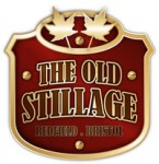 The Old Stillage logo