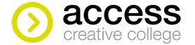 Access to Music logo