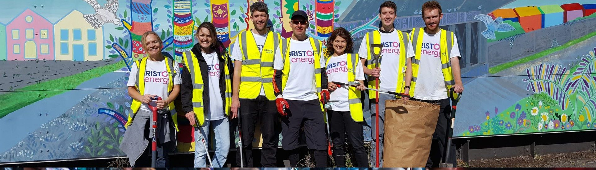 Bristol Energy group