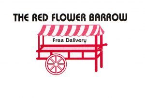 The Red Flower Barrow logo