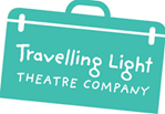 Travelling Light Theatre Company logo